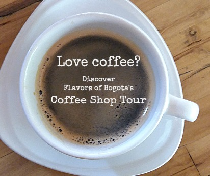 Coffee Shop Tour